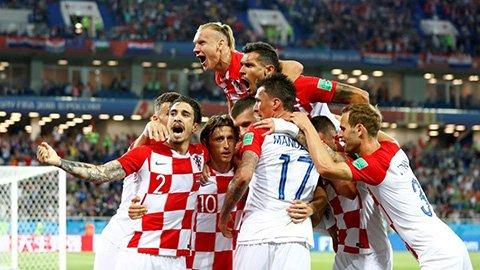 Truc tiep Croatia vs Dan Mach, Link xem vong 1/8 World Cup 2018 hinh anh 12