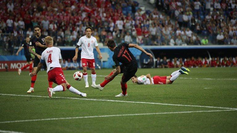 Truc tiep Croatia vs Dan Mach, Link xem vong 1/8 World Cup 2018 hinh anh 7