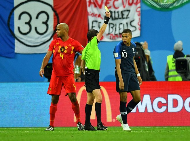 Kylian Mbappe: Hay la nghe si, dung lam 'kich si' hinh anh 3