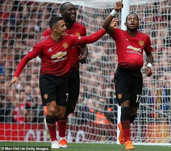 Truc tiep MU vs Wolverhampton vong 6 Ngoai Hang Anh hinh anh 3