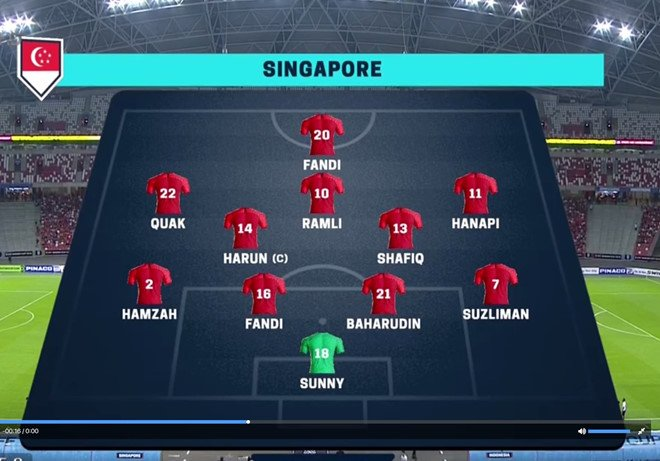 Truc tiep Indonesia vs Singapore vong bang AFF Cup 2018 hinh anh 2