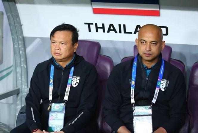 Tai dau Trung Quoc, tuyen Thai Lan chinh thuc co HLV truong hinh anh 1