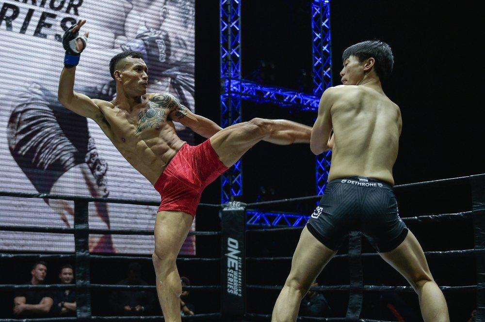 Những lý do giúp Việt Nam có thêm nhiều võ sĩ MMA chuyên nghiệp