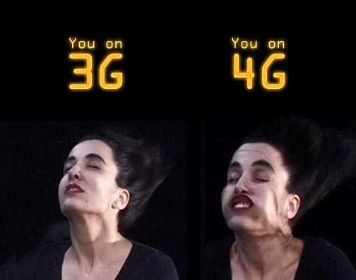 Doanh nghiệp viễn thông Việt đang rất muốn triển khai sớm 4G