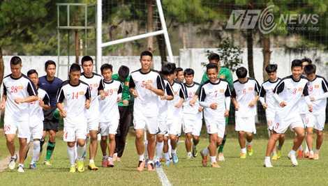 Muốn U19 Việt Nam phát triển hơn nữa, phải có chiến lược dài hơi (Ảnh: Minh Trần)