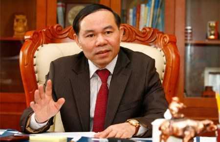 Ông Nguyễn Ngọc Bảo.