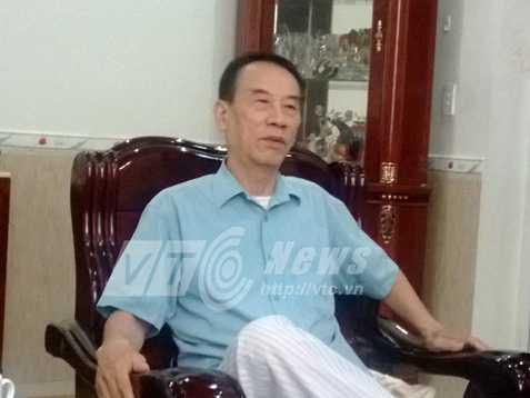 Thượng tá Nguyễn Trọng Lộ, nguyên Đội trưởng Đội H88, Công an TP. Hải Phòng, kể về băng cướp