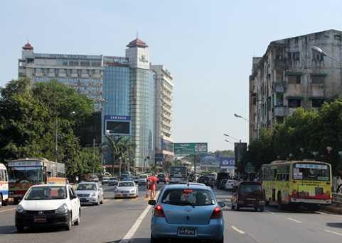Thị trường Myanmar đang mở ra nhiều cơ hội làm ăn cho các doanh nghiệp Việt Nam.