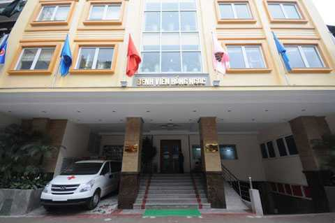 Bệnh viện Đa khoa Hồng Ngọc bị khách hàng tố tư vấn phương pháp làm đẹp không hiệu quả để thu tiền.