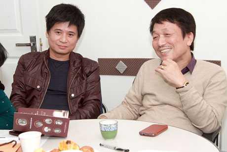 Nhạc sỹ Phú Quang sẽ đưa Tấn Minh lên một tầm cao mới về đẳng cấp qua sự thể hiện của anh với ca khúc chủ đề Dương cầm lạnh