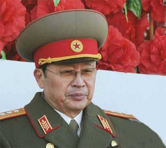 Chang Song-thaek có thể đã bị xử bằng súng máy