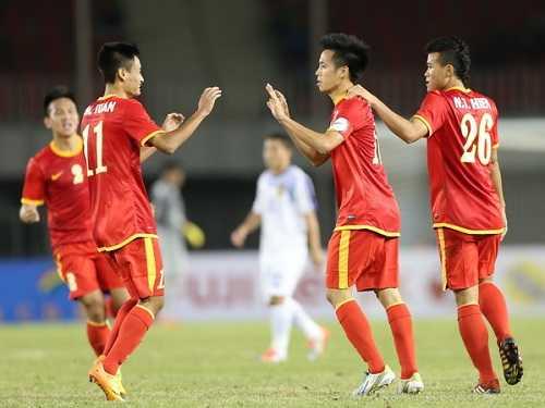 U23 Việt Nam chưa chắc đã qua được vòng bảng