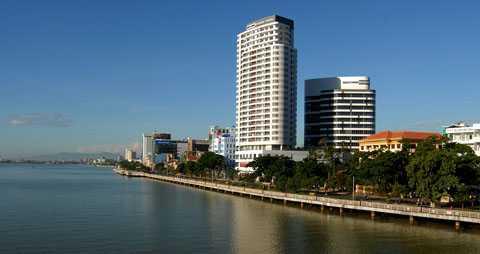 Đến năm 2030 và tầm nhìn 2050 Đà Nẵng sẽ trở thành thành phố đặc biệt cấp quốc gia, hướng tới đô thị cấp quốc tế và phát triển bền vững.