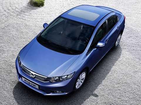 Honda Civic thêm màu mới, bổ sung tiện nghi và giữ nguyên giá để tăng khả năng cạnh tranh.