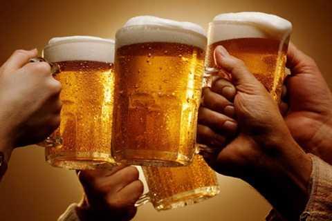 Doanh nghiệp bia lãi khủng