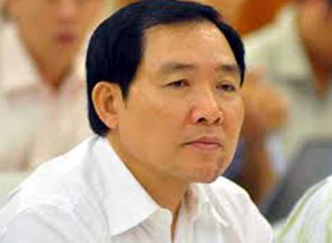 Ông Dương Chí Dũng.