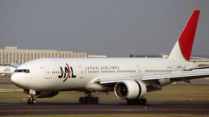 Hai hãng hàng không JAL và ANA đã quyết định gửi kế hoạch bay cho Trung Quốc