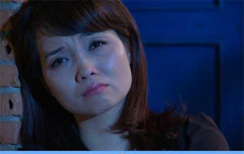 Mai Thu Huyền vào vai Thùy Dung, có số phận cay đắng.