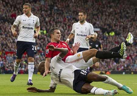 MU sẽ không gục ngã trước Tottenham trong ngày đầu năm mới?