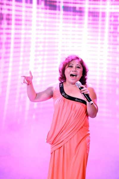 Siu Black đã xuất hiện tại Đại nhạc hội Gangnam Style tại Hà Nội.