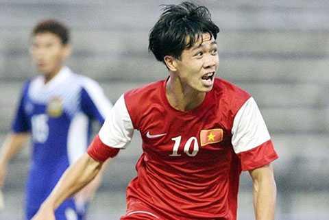 U19 Việt Nam vẫn đầy đủ các gương mặt sáng giá