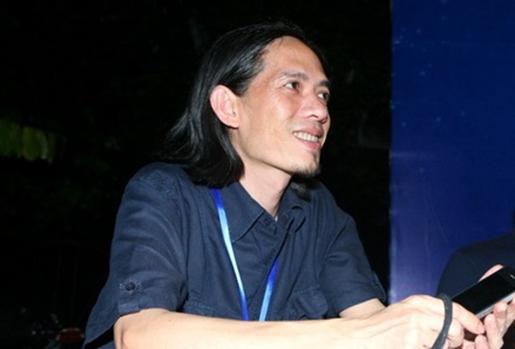 Nhạc sỹ Thanh Phương (Ảnh: Chinh Thùy)