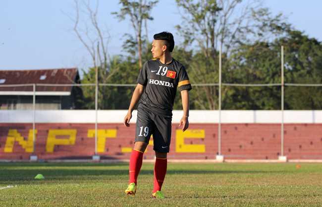 Trần Phi Sơn sinh năm 1992 tại Hương Sơn, Hà Tĩnh. Trưởng thành từ lò SLNA