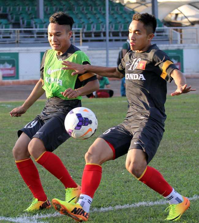 Năm 2011 là cầu thủ xuất sắc nhất giải U21 Quốc tế Báo Thanh Niên 2011.