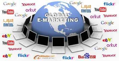 E-makerting mang lại nhiều cơ hội kiếm tiền cho cộng đồng mạng