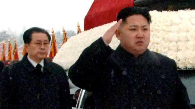 Kim Jong-un bị khống chế trong vụ Chang Song-thaek?