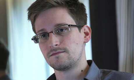 Edward Snowden đề nghị giúp đỡ Brazil điều tra vụ nghe lén của Mỹ
