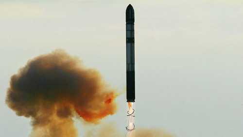 Nga tuyên bố triển khai tên lửa chiến lược thay thế