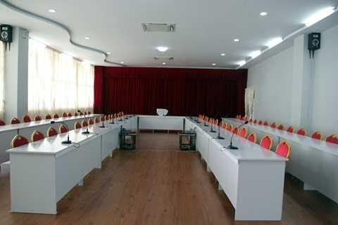 Phòng họp báo