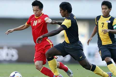 U23 Việt Nam một lần nữa thất bại trước đối thủ cùng đẳng cấp