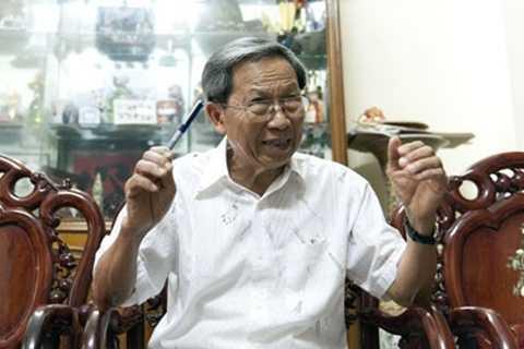 Tướng Cương cho rằng, với việc đơn phương lập vùng phòng không, Trung Quốc mất nhiều hơn được.