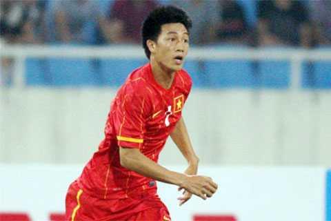 Huy Hùng nối dài danh sách chấn thương của U23 Việt Nam