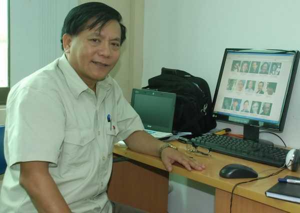 PGS.TS.Trịnh Hòa Bình