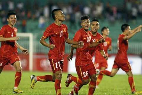 U23 Việt Nam sẽ có cuộc thử lửa khó khăn trước Nay Pyi Taw