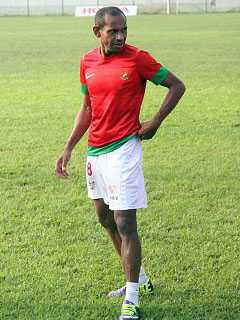 Cầu thủ Elie Aiboy