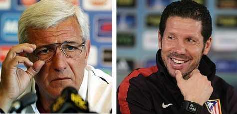 Lippi và Simeone đã bị bỏ quên
