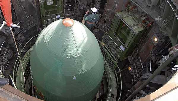 Nga tăng chi tiêu quốc phòng hàng năm cho vũ khí hạt nhân lên 50% trong 3 năm tới