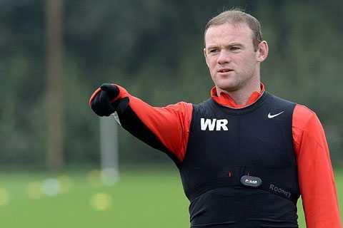 Rooney sẽ ở lại với cái giá không rẻ