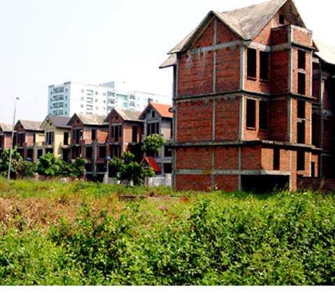 Giảm 50% thuế VAT cho dự án nhà ở thương mại