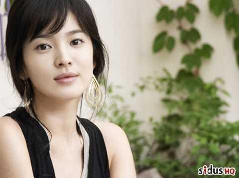 Song Hye Kyo đã tạo cho mình được một chỗ đứng vững chắc không phải ai cũng làm được.