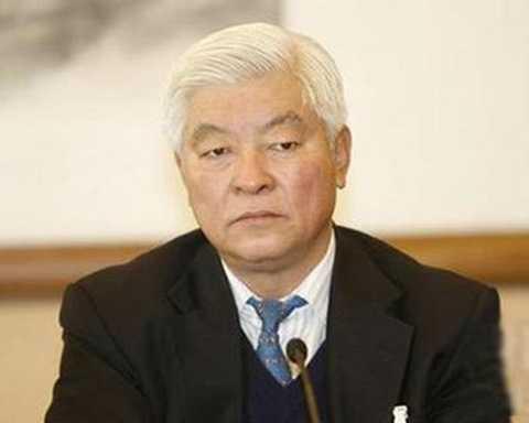 Cựu phó chủ tịch tỉnh Cát Lâm Trung Quốc phải ra tòa vì hối lộ. Ảnh: Caixin