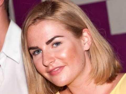 Ái nữ 19 tuổi Katerina của Tổng thống Czech