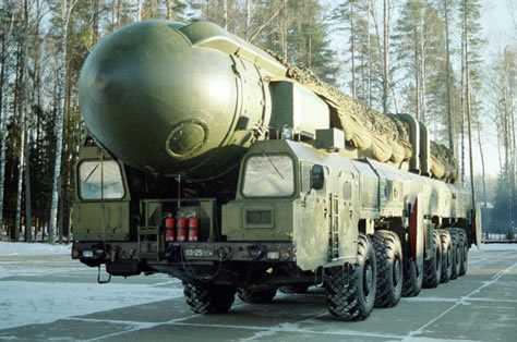 Tên lửa RS-12M-Topol