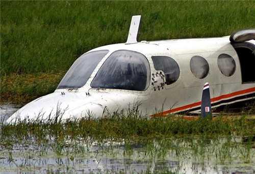 Tai nạn máy bay ở Lào khiến 44 người thiệt mạng