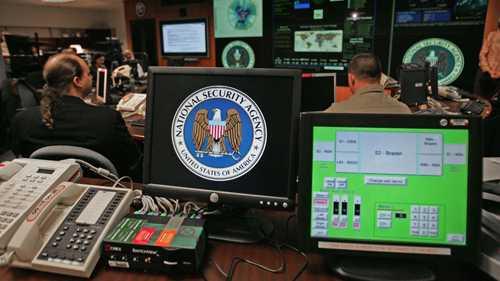 Vụ nghe lén của NSA đang khiến uy tín của nước Mỹ giảm sút trầm trọng