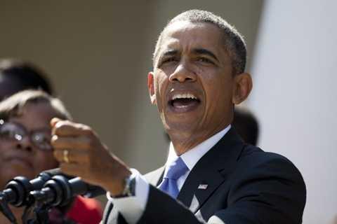 Tổng thống Mỹ cho biết nước này đang đối mặt khả năng vỡ nợ